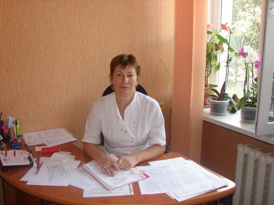 Лучший гинеколог в ставропольском крае